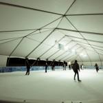 Polar Plaza in Tacoma